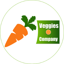 Veggies.Company Blog
